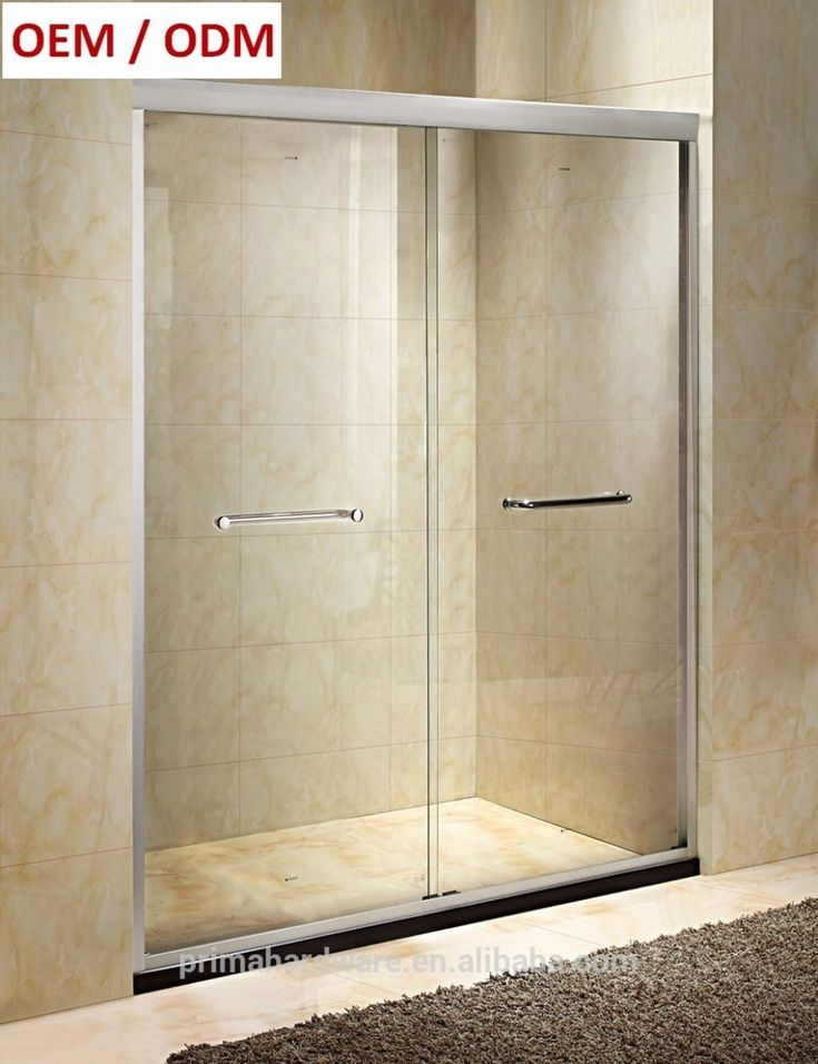 Best 25 Bathtub Doors Ideas On Pinterest Glass Bathtub