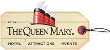 The Queen Mary in Long Beach.  Offers a variety of event throughout the year and field trip options.