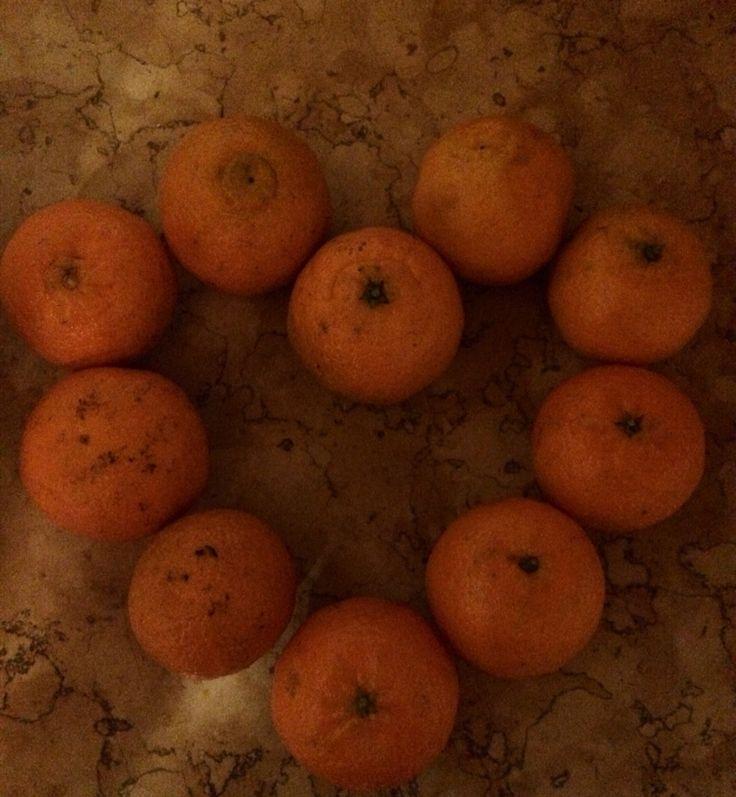 Cuor di mandarini