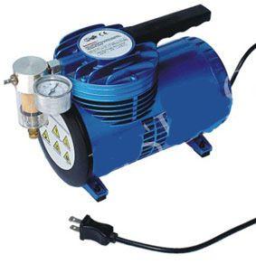Vacuum Pump AS26 - Digital Meter Indonesia