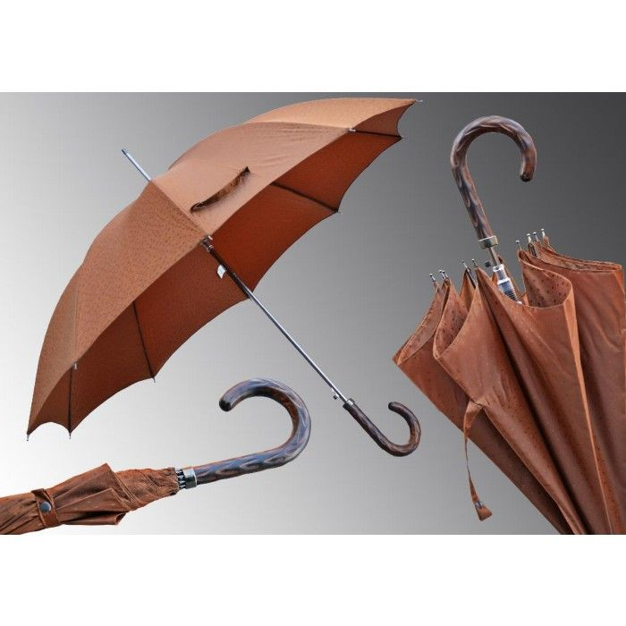 Classic open-and-close men's umbrella - Umbrellas - Accessories - Fashion