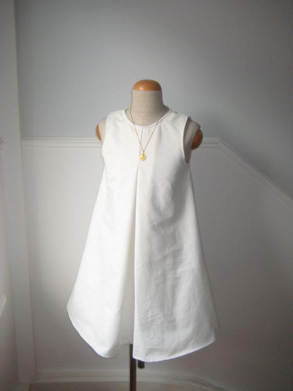 maudjesstyling: simple in linen