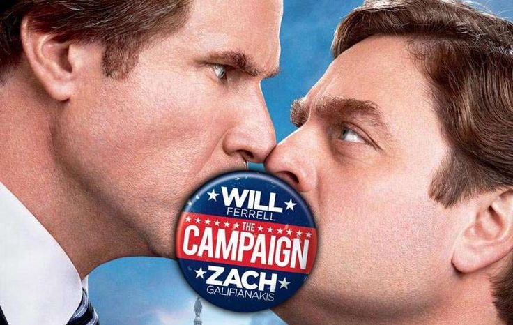The Campaign Movie Quotes