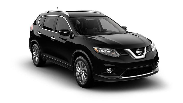 2016 Nissan Rogue Review High Resolution
