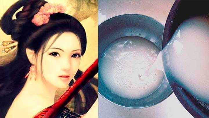 Si tienes más de 40 años, esta crema secreta que usan las mujeres japonesas para tener una piel joven y sin arrugas. ¡Es ideal para ti!
