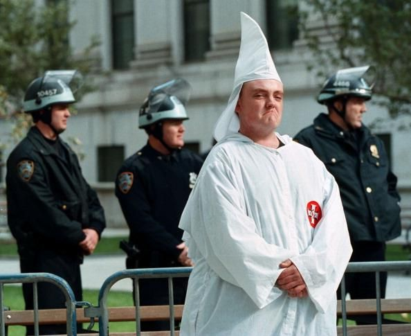 an overview of the anarchy organization the ku klux klan The ku klux klan and public education reform in the  mother of anarchy,  6 the next significant overview of the history of the ku klux klan is wyn.