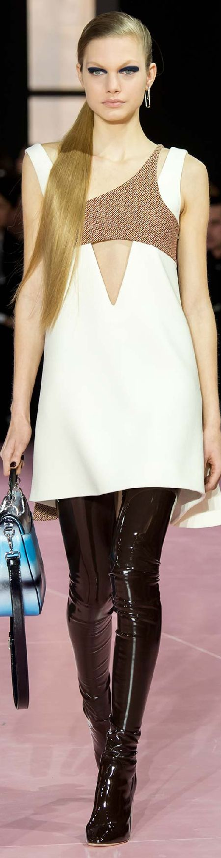Fall 2015 Ready-to-Wear Christian Dior
