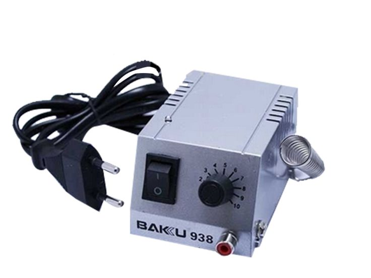 31.99$  Buy here - http://alisdr.shopchina.info/1/go.php?t=32611233948 - New Selling BAKU938 ,BK938, BAKU-938 BK-938 220V / 110V Solder Station Welding Equipment Soldering iron tool  #buyininternet