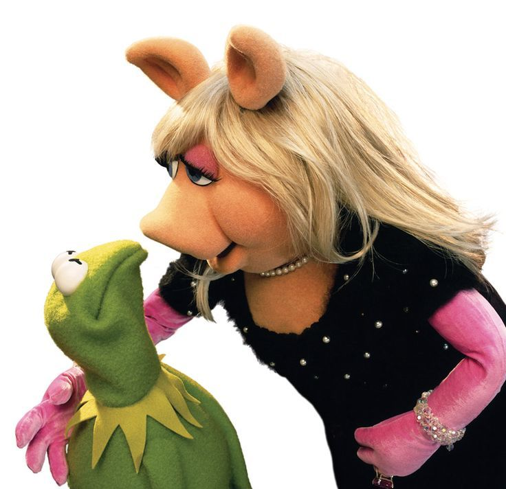 158 Best Images About Kermit Miss Piggy On Pinterest: 265 Best Miss Piggy, La Cochonne ! Images On Pinterest