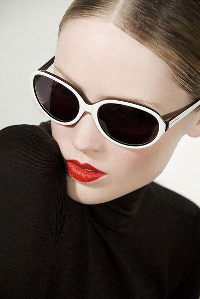 Bruno Pieters - Accessories - Eyewear, 2010 collection