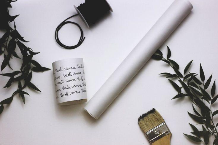 5 tipov na balenie vianočných darčekov. / rosemarine / SAShE.sk