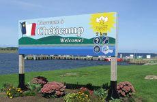 Les Acadiens de Chéticamp vous accueillent