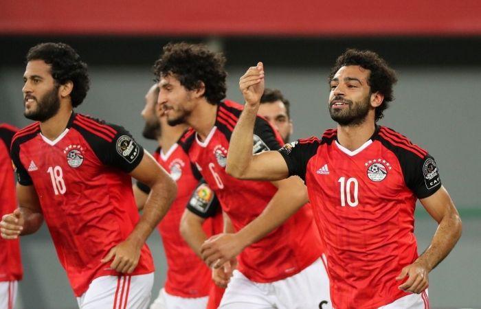 القنوات المفتوحة الناقلة مصر والكاميرون مجانا نهائي كاس امم افريقيا 2017