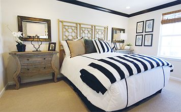 Rest easy with a new home from East Garrison, a Master Planned New Home Community in Monterey County! Learn more today about homes available now, or pick your perfect plan for a custom new home experience!