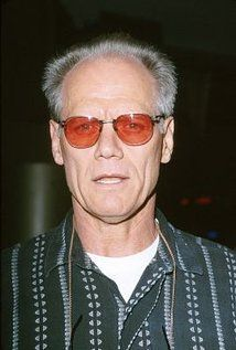 Fred Dryer Picture