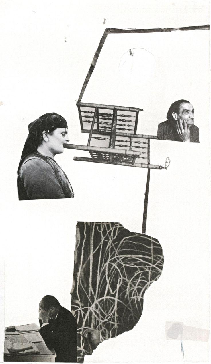 Jockum Nordström, Intellectual Illiterate (detail), (2009)