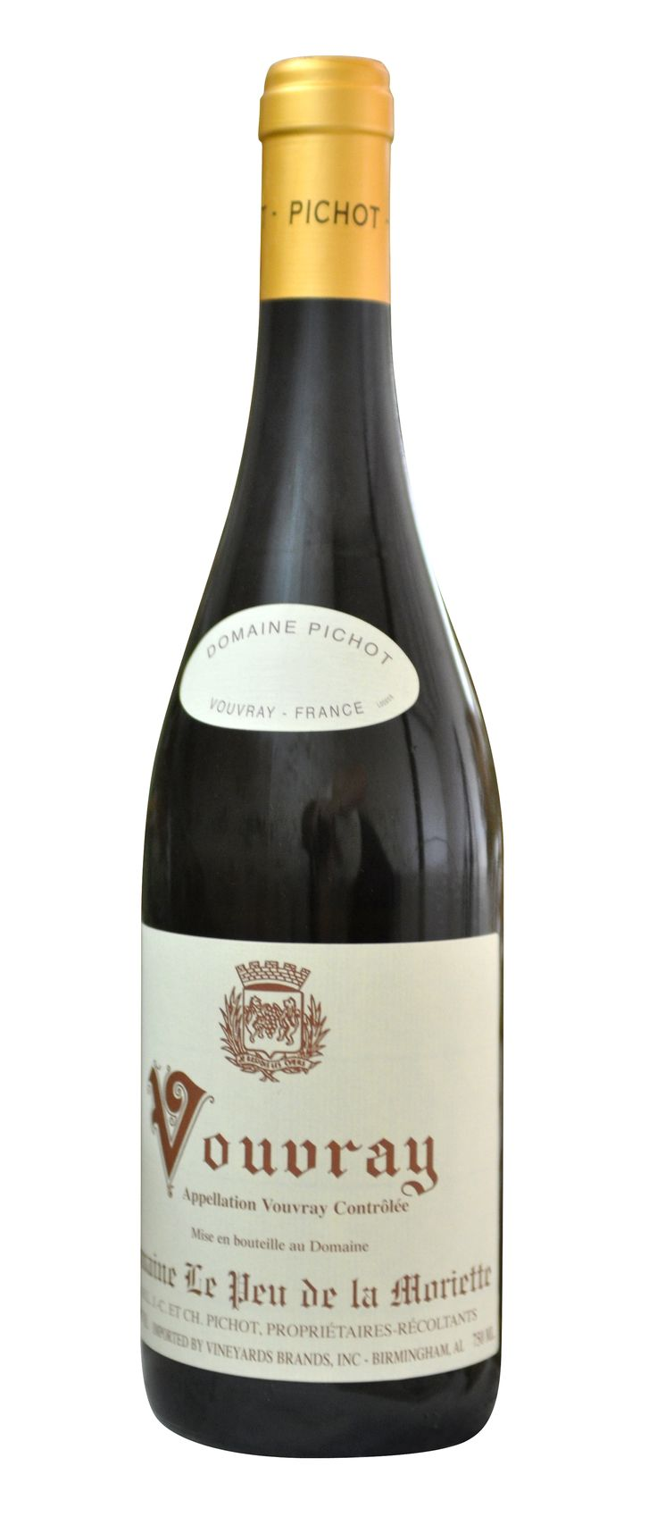 mas de la chapelle interview proprietaire. Domaine Pichot - Le Peu De La Moriette (France) Wine Mas Chapelle Interview Proprietaire X