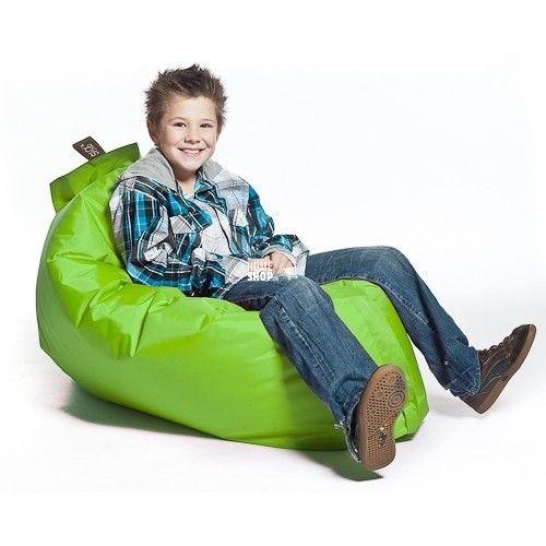 SACKit Junior Sækkestol - Lime