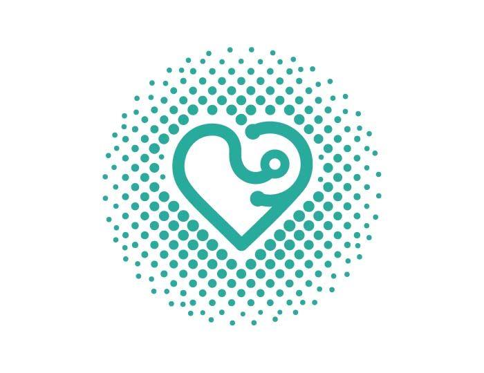 Diseño de Logo Medicina