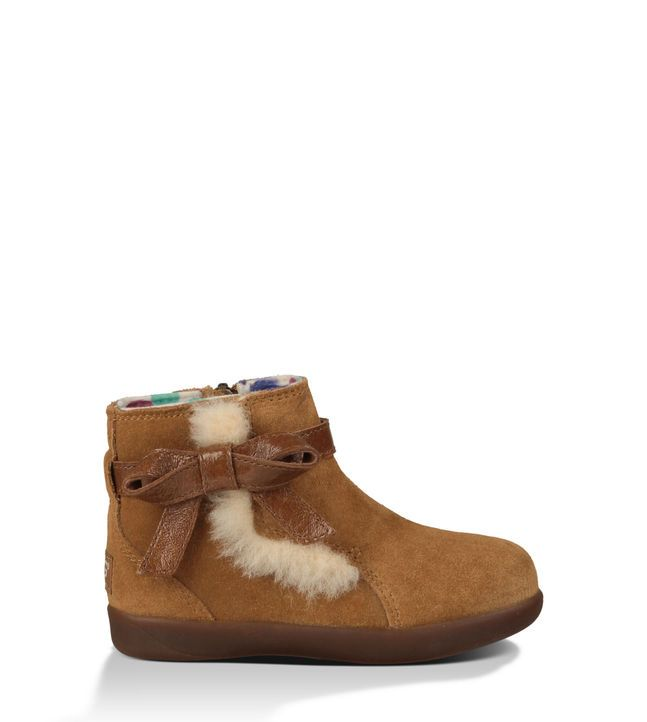 Original UGG® Libbie Casual Boots for Kids on the official UGG® website.