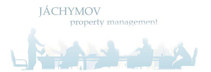 Jáchymov Property Management
