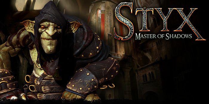 De nouvelles images pour Styx: Master Of Shadows - http://www.gamerslife.fr/actus/de-nouvelles-images-pour-styx-master-shadows/