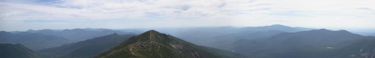 First time hiking a 4000 footer! Franconia Ridge Trail NH #hiking #camping #outdoors #nature #travel #backpacking #adventure #marmot #outdoor #mountains #photography