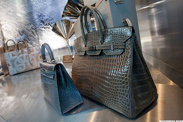 Hermes Birkin: A Good Bag but Even Better Investment - The prices of good quality bags just keep rising.