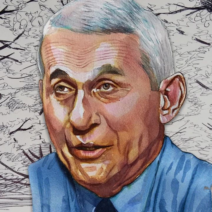 Anthony Fauci 'We are living in the perfect storm' Free