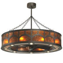 Ceiling Fans With Stained Glass: Tiffany stained glass custom windows, stained glass lighting, Tiffany  Lamps, stain glass Light Covers, Fireplace Screens, Sconces (candle  holders)and more ...,Lighting