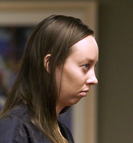 Melissa Hack, 39, charged with conspiracy to murder in the 1998 slayings of  two