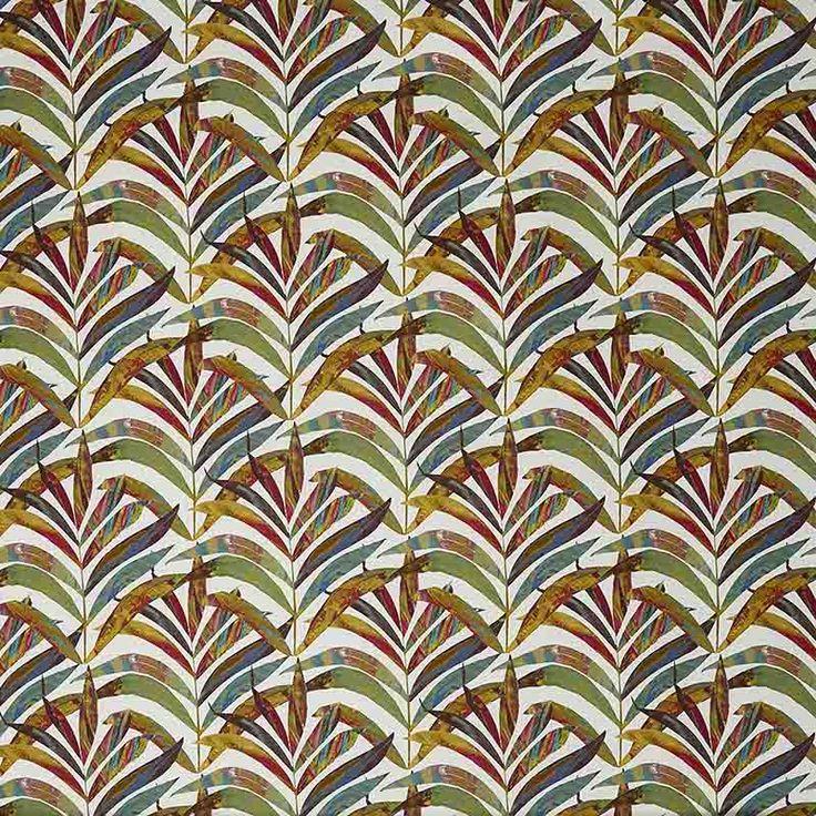 Warwick Fabrics Bambino Colour Chintz Lounge
