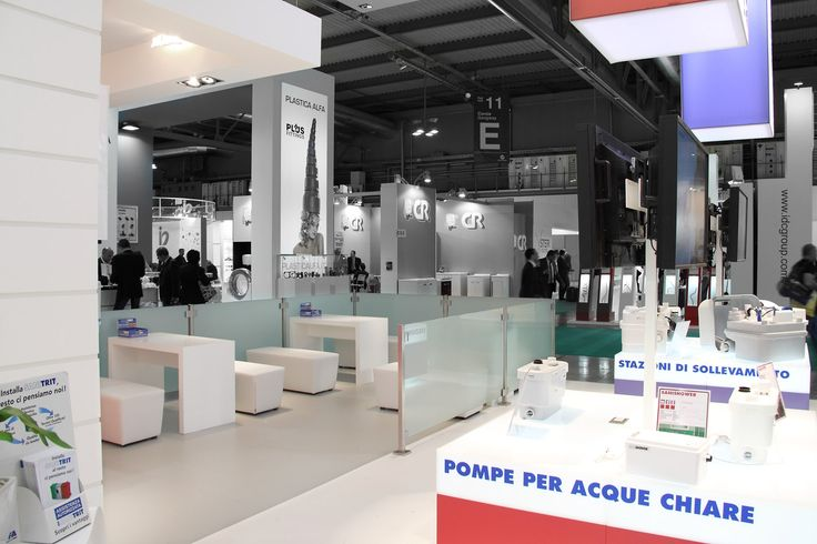 #MCE #mostraconvegno #fair #milano #event #stand #exhibition #design