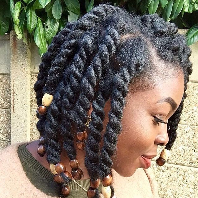 Les Meilleures Coiffures Pour Cheveux Crepus Textured Hair Hair Styles Cute Natural Hairstyles