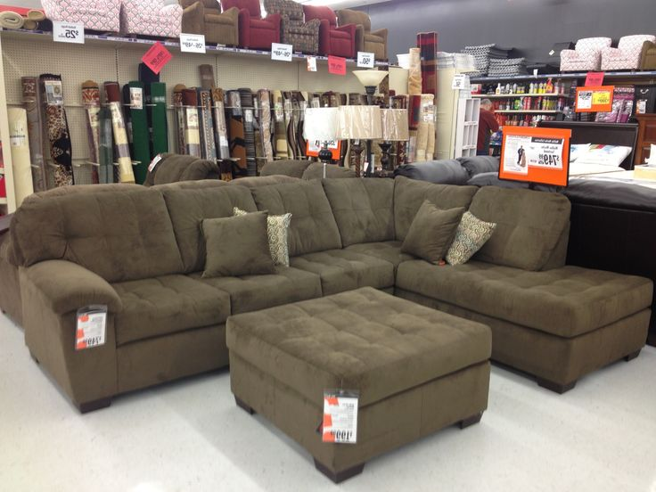 Best Big Lots Brown Sectional Sofa Di 2020 400 x 300