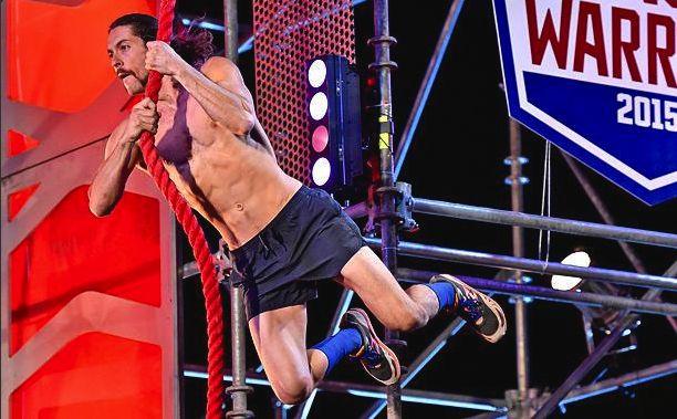 America Ninja Warrior Crowns First Winner After Seven Seasons (TWEET, VIDEO) - HNGN #NinjaWarrior, #TV, #Entertainment