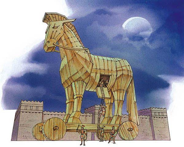 301 best 429 Trojan Horses images on Pinterest | Horses ...