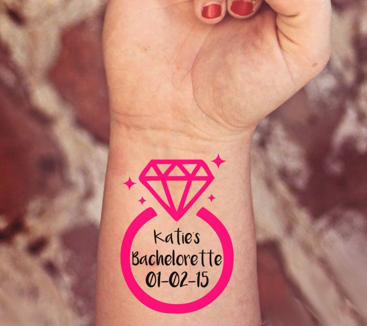 69 best Temporary Tattoos images on Pinterest | Bachlorette party ...