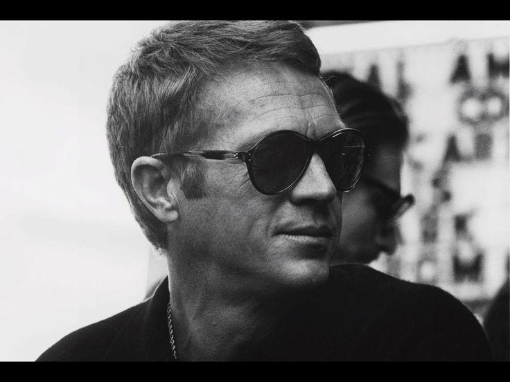Steve McQueen - steve-mcqueen Wallpaper