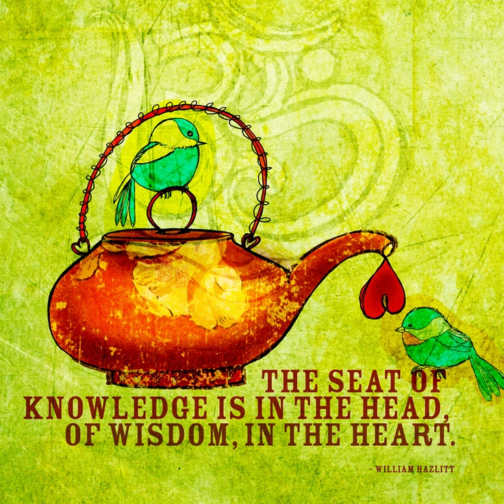 The Seat Of Knowledge : Images about what my tea says to me on pinterest