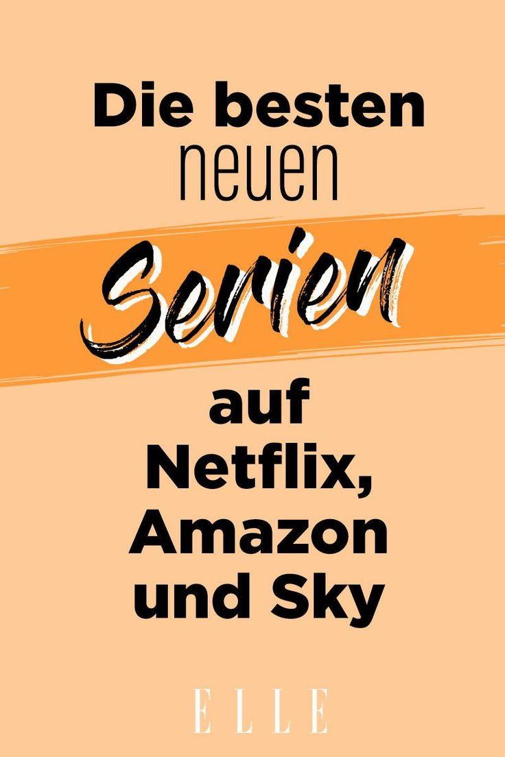 Gute Serien Sky