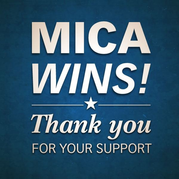 Victory Graphics. Facebook. Design. Harris Media. Republican. Politics. John Mica.
