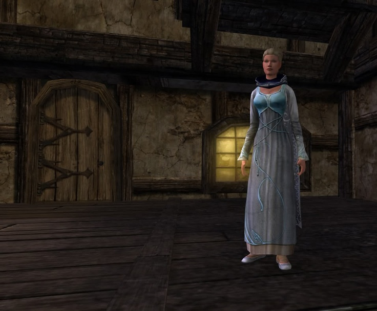 Lady Cymaru, the confrencier of the evening.  Picture by Duisanne