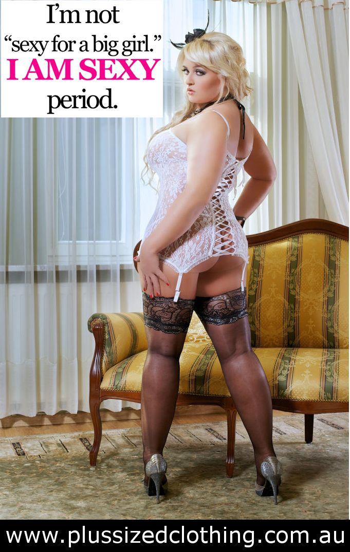 Plus size lingerie available at: http://plussizedclothing.com.au/lingerie-c-71/all-sizes-c-71_109/