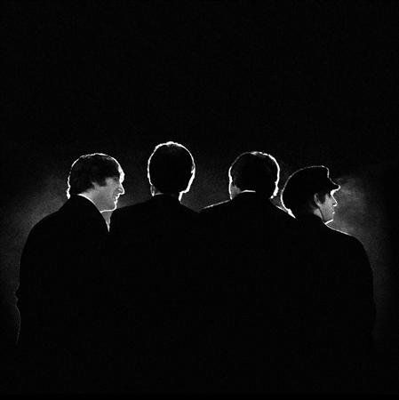 Beatles: The Beatles, Mike Mitchell, Thebeatl, White, Fab, Pictures, People, Black, Photography