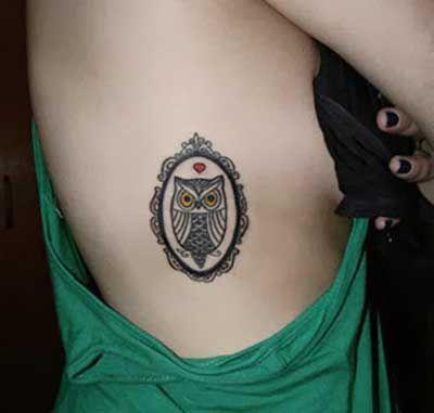 tatuagens na costela 1