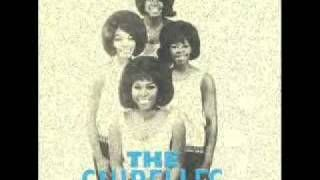 The Shirelles - Mamma Said, via YouTube.