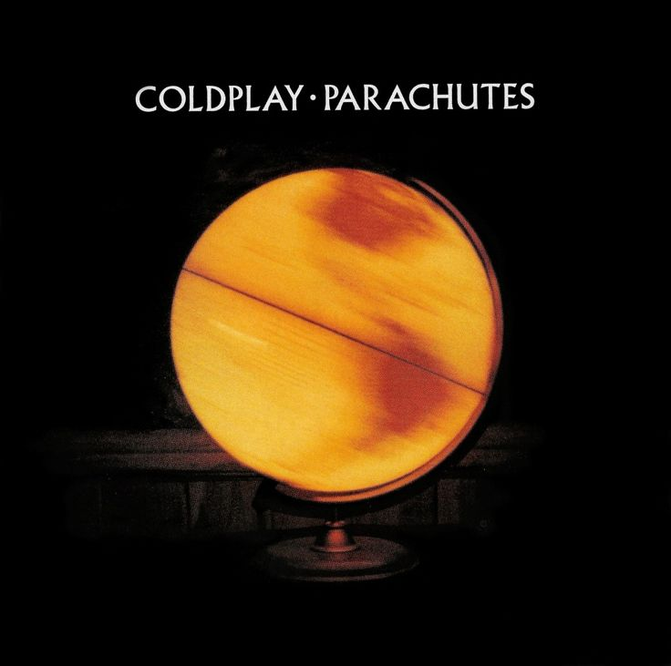 Coldplay | Parachutes