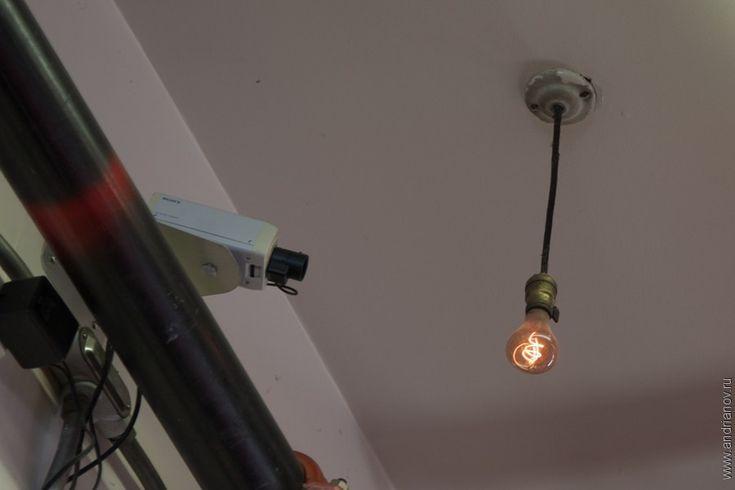 Самой старой лампочке более 115 лет ( онлайн ) – Якутия. Образ будущего