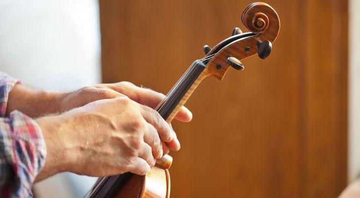 DIY Violin Repair http://www.connollymusic.com/revelle/blog/diy-violin-repair @revellestrings